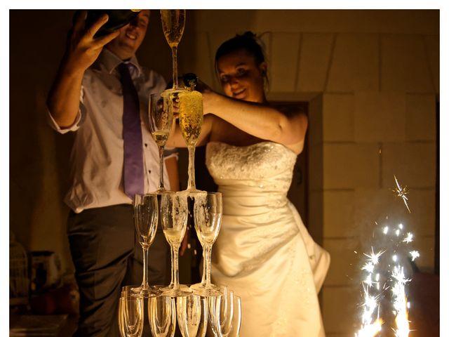 Le mariage de Damien et Sophie à Loches, Indre-et-Loire 151