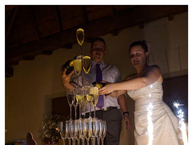 Le mariage de Damien et Sophie à Loches, Indre-et-Loire 152