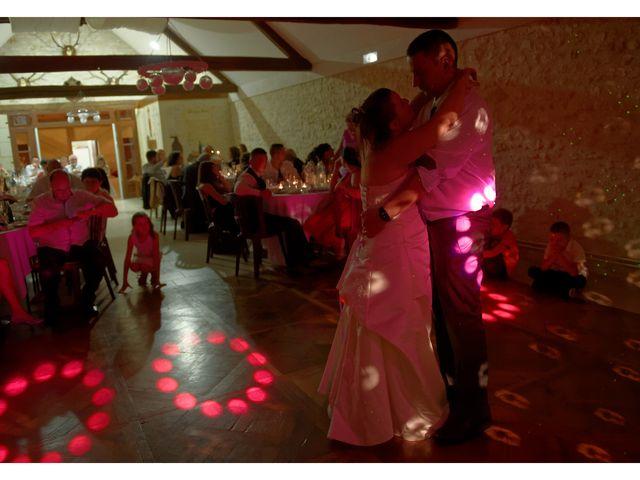 Le mariage de Damien et Sophie à Loches, Indre-et-Loire 158