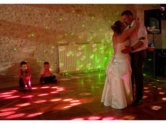 Le mariage de Damien et Sophie à Loches, Indre-et-Loire 159