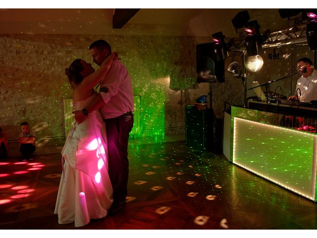 Le mariage de Damien et Sophie à Loches, Indre-et-Loire 160