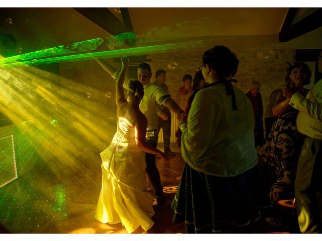 Le mariage de Damien et Sophie à Loches, Indre-et-Loire 2