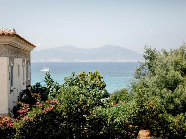 Le mariage de Pierre-Antoine et Emen à Ajaccio, Corse 6