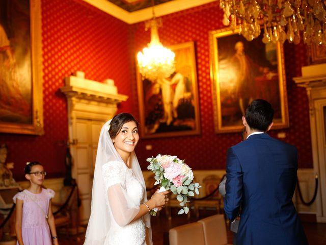 Le mariage de Pierre-Antoine et Emen à Ajaccio, Corse 9
