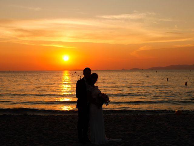 Le mariage de Pierre-Antoine et Emen à Ajaccio, Corse 18