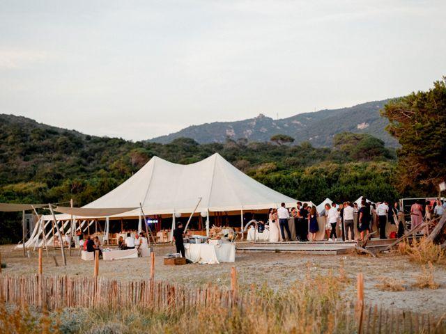 Le mariage de Pierre-Antoine et Emen à Ajaccio, Corse 19