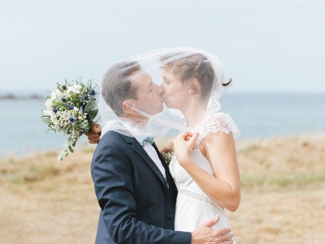 Le mariage de Tanguy et Caroline à Saint-Malo, Ille et Vilaine 42