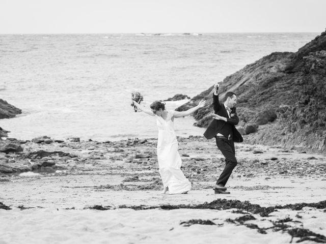 Le mariage de Tanguy et Caroline à Saint-Malo, Ille et Vilaine 43