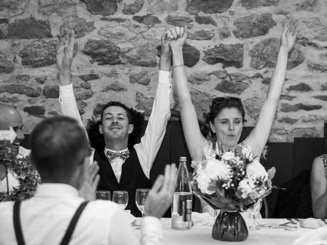 Le mariage de Tanguy et Caroline à Saint-Malo, Ille et Vilaine 58