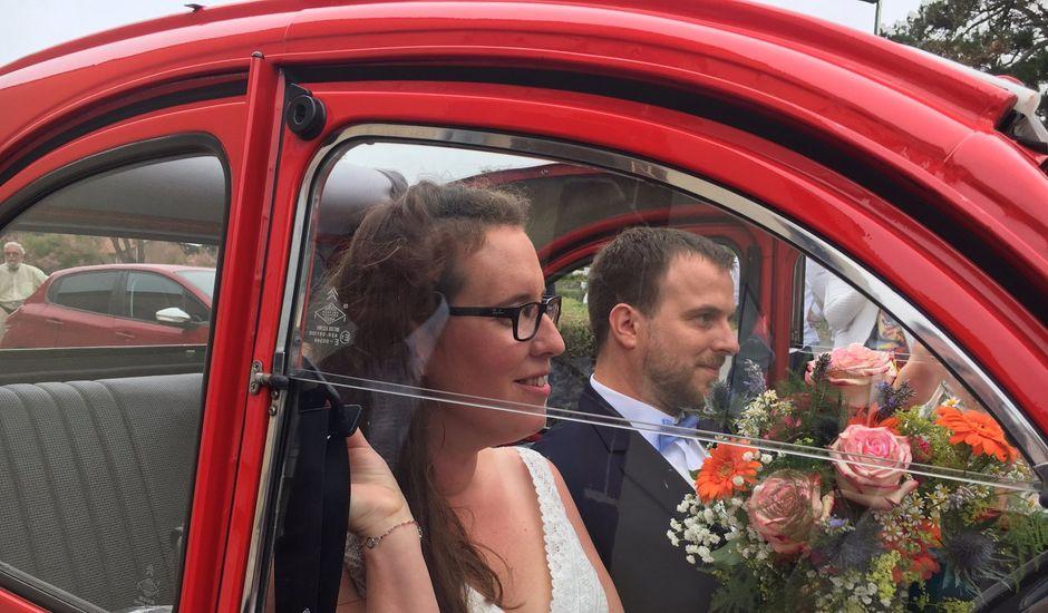 Le mariage de Juliette et Anthony   à Préfailles, Loire Atlantique