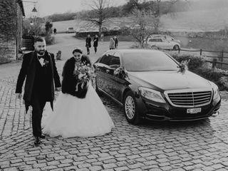 Le mariage de Arthur et Vanessa 3