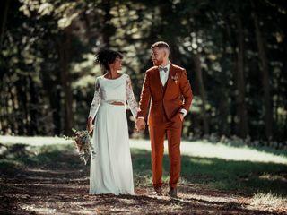 Le mariage de Farah et Arthur