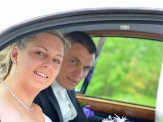 Le mariage de Aurélie et Christophe 1