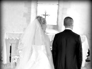 Le mariage de Aurélie et Christophe