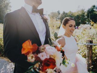 Le mariage de Katelyn et Ryan