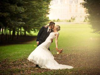 Le mariage de Lucile et Jean-Philippe