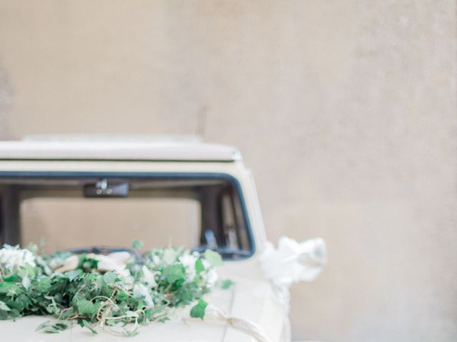 Le mariage de Kevin et Leslie à Bazoches, Nièvre 3