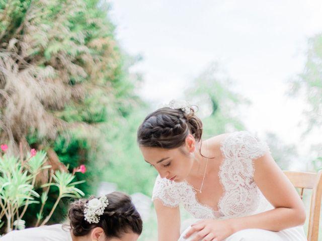 Le mariage de Kevin et Leslie à Bazoches, Nièvre 21