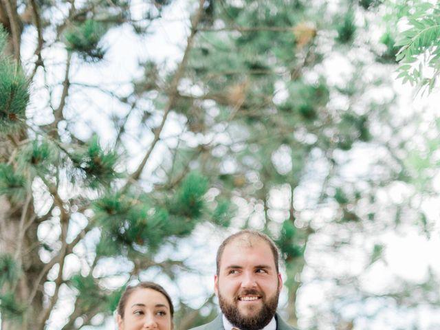 Le mariage de Kevin et Leslie à Bazoches, Nièvre 32