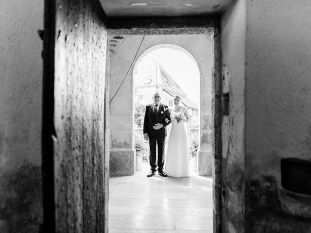 Le mariage de Kevin et Leslie à Bazoches, Nièvre 55