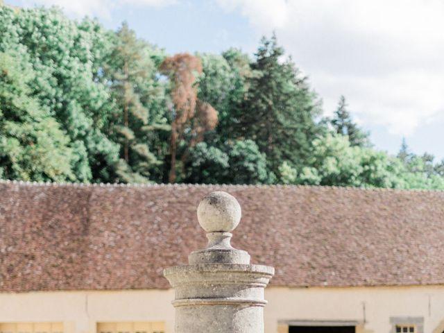 Le mariage de Kevin et Leslie à Bazoches, Nièvre 83