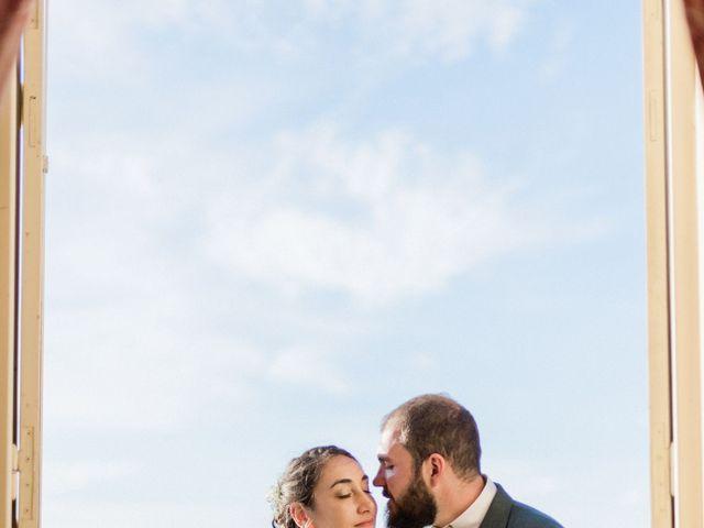 Le mariage de Kevin et Leslie à Bazoches, Nièvre 133