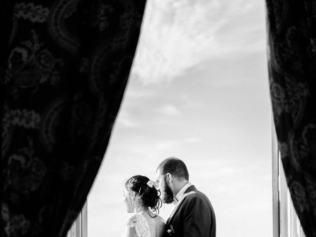 Le mariage de Kevin et Leslie à Bazoches, Nièvre 138