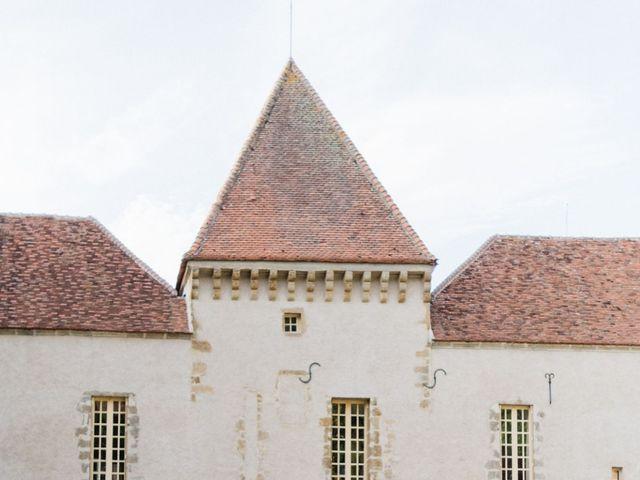 Le mariage de Kevin et Leslie à Bazoches, Nièvre 147
