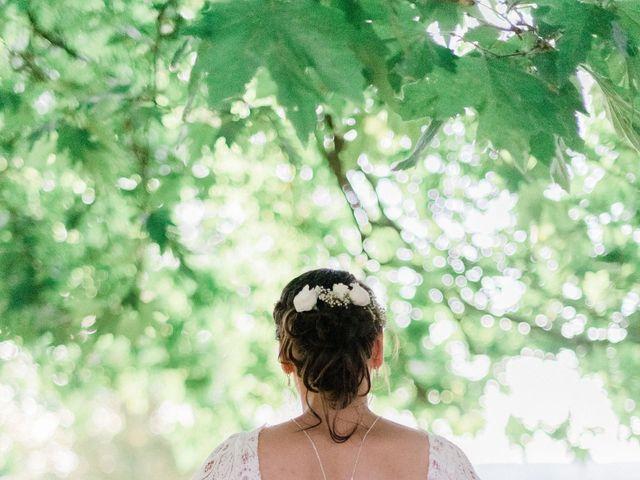 Le mariage de Kevin et Leslie à Bazoches, Nièvre 149