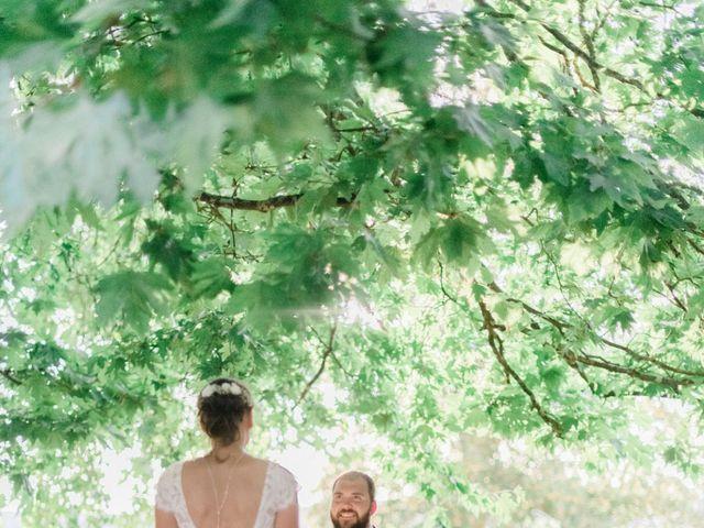Le mariage de Kevin et Leslie à Bazoches, Nièvre 150