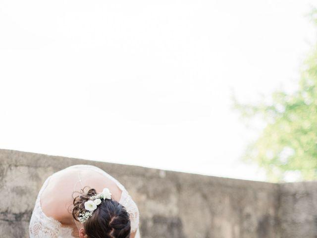 Le mariage de Kevin et Leslie à Bazoches, Nièvre 158