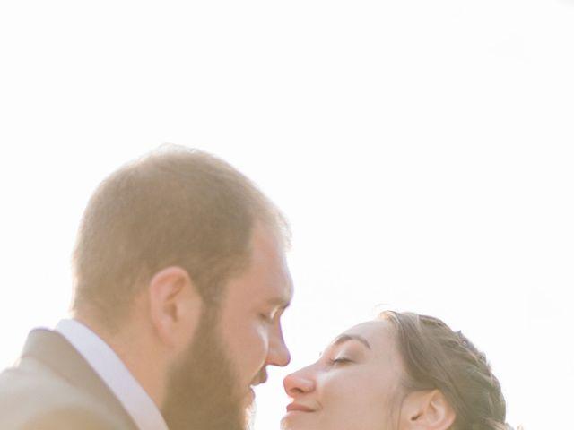 Le mariage de Kevin et Leslie à Bazoches, Nièvre 160