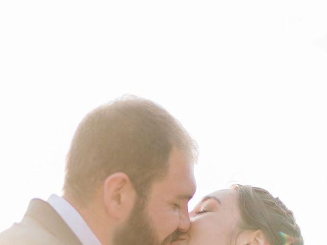 Le mariage de Kevin et Leslie à Bazoches, Nièvre 161