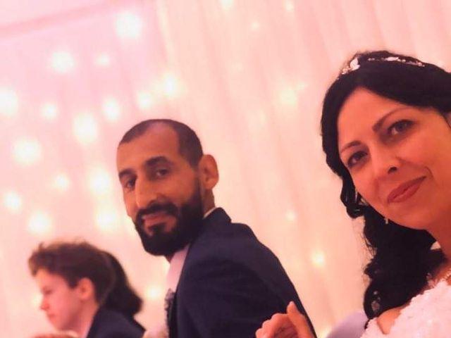 Le mariage de Ahmed et Justine à Calais, Pas-de-Calais 5