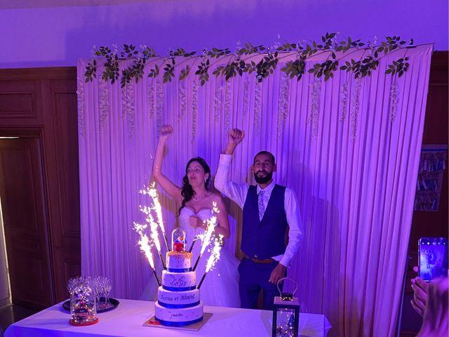 Le mariage de Ahmed et Justine à Calais, Pas-de-Calais 10