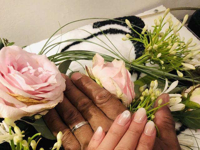 Le mariage de Ahmed et Justine à Calais, Pas-de-Calais 11