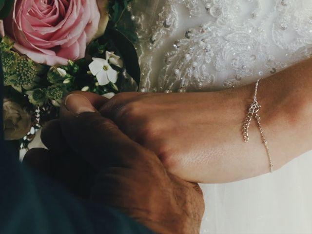 Le mariage de Ahmed et Justine à Calais, Pas-de-Calais 15