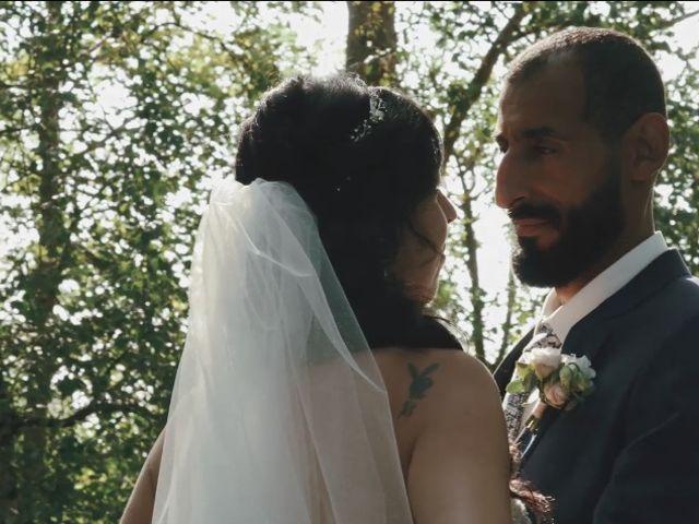 Le mariage de Ahmed et Justine à Calais, Pas-de-Calais 16