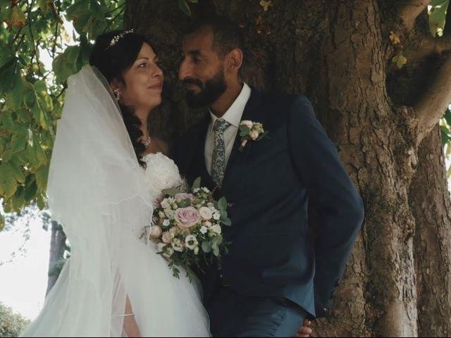 Le mariage de Ahmed et Justine à Calais, Pas-de-Calais 18