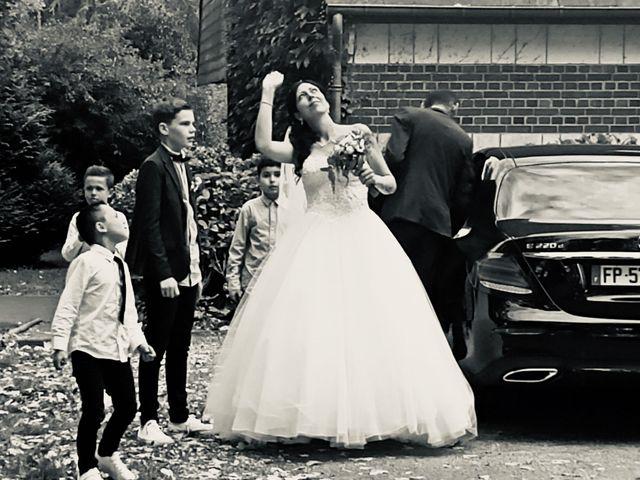 Le mariage de Ahmed et Justine à Calais, Pas-de-Calais 27