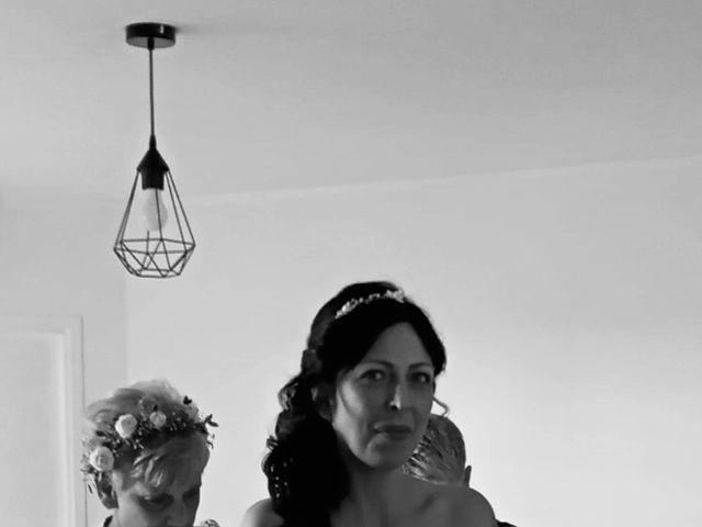 Le mariage de Ahmed et Justine à Calais, Pas-de-Calais 29