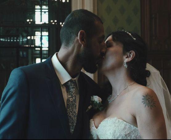 Le mariage de Ahmed et Justine à Calais, Pas-de-Calais 32