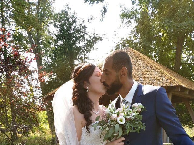 Le mariage de Ahmed et Justine à Calais, Pas-de-Calais 39