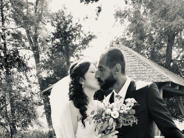 Le mariage de Ahmed et Justine à Calais, Pas-de-Calais 40