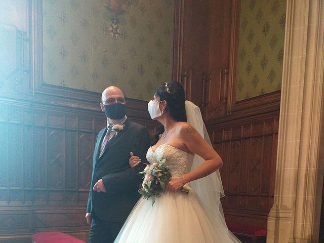 Le mariage de Ahmed et Justine à Calais, Pas-de-Calais 48
