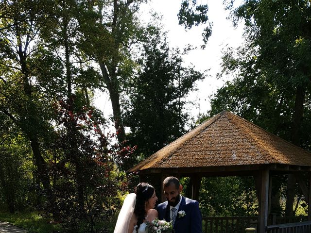 Le mariage de Ahmed et Justine à Calais, Pas-de-Calais 51