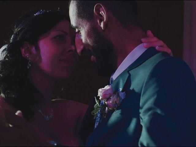 Le mariage de Ahmed et Justine à Calais, Pas-de-Calais 62