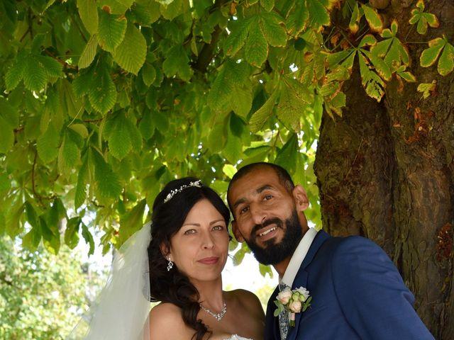 Le mariage de Ahmed et Justine à Calais, Pas-de-Calais 69