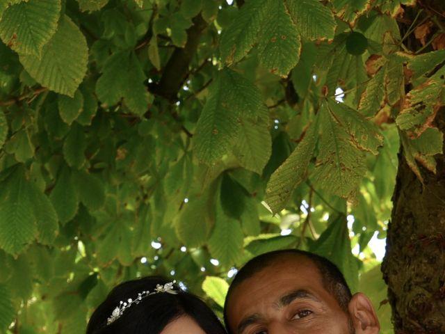 Le mariage de Ahmed et Justine à Calais, Pas-de-Calais 73
