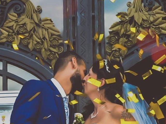 Le mariage de Ahmed et Justine à Calais, Pas-de-Calais 75